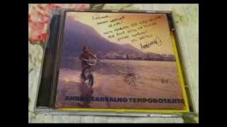 Tudo diferente - André Carvalho