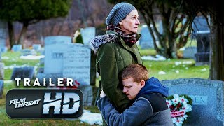 BEN IS BACK | Official HD Trailer (2018) | JULIA ROBERTS | Film Threat Trailers