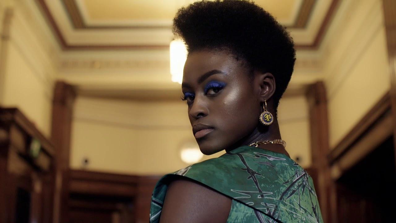 Africa Fashion Week London 2019 - Promo Video