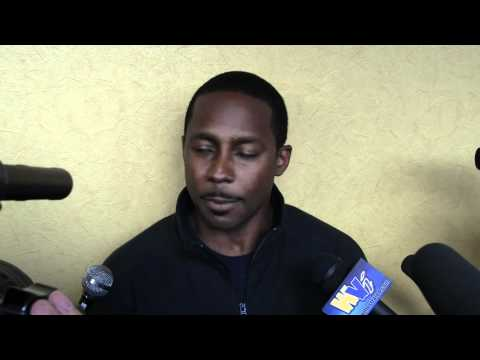 Desmond Howard Interview