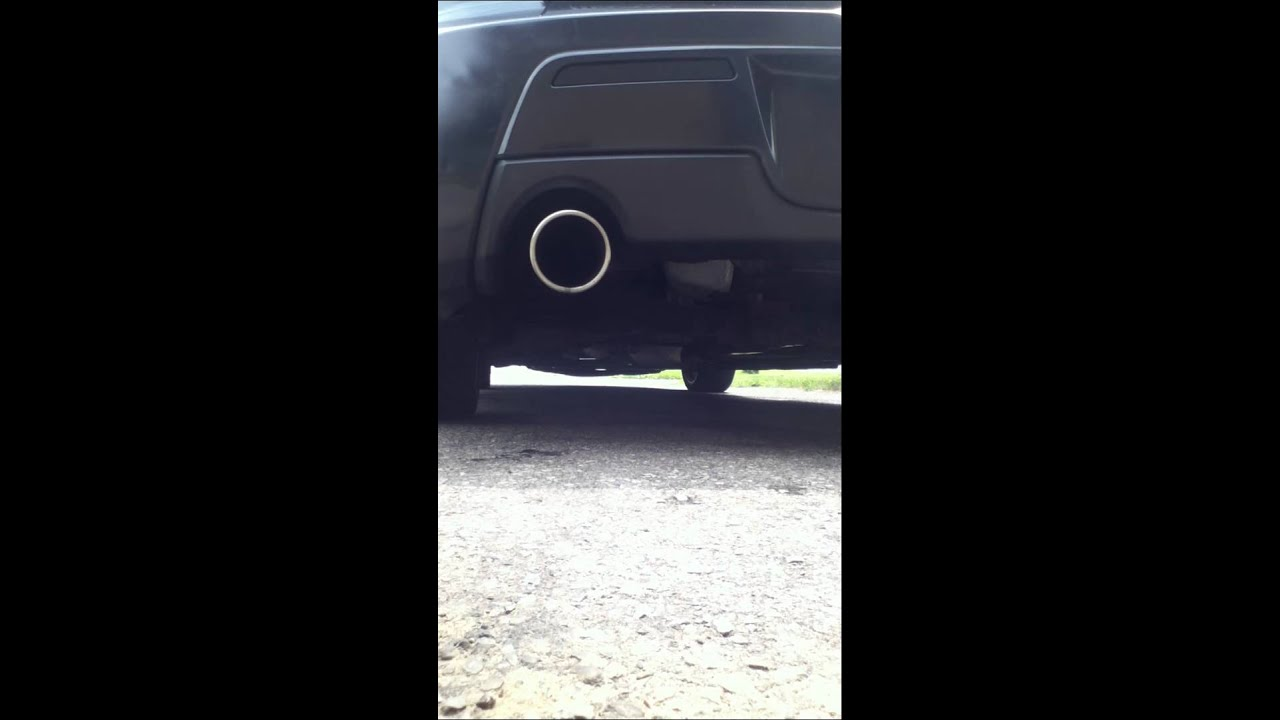 borla vs hks exhaust which one is