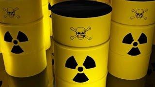 """وثيقة: سرقة مواد مشعة """"عالية الخطورة"""" في العراق"""