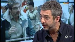 """Ricardo Darín: """"El odio no pasa con facilidad y puede durar generaciones"""""""