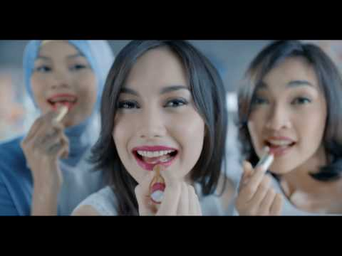 50 Warna Lipstik Sariayu Untuk Harimu