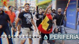 Odio y Nazis en Valencia el 9 de Octubre 2017 | informe⚫Periférico (2ªParte)