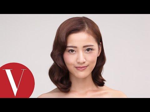 RMK 經典潮流 2016秋冬彩妝教學