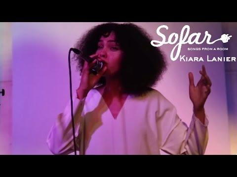 Kiara Lanier - Eye To I   Sofar Chicago