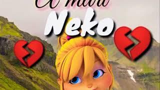 "A'mari ""DJ Mona-Lisa"" - Neko (Chipmunk Version)"