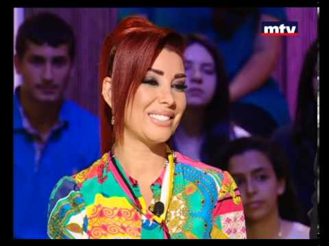 Talk Of the Town - Aline Khalaf - ألين خلف