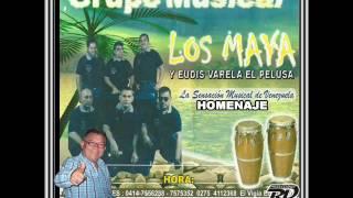 LOS MAYA Y EL PELUSA HOMENAJE