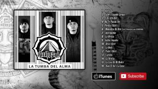 Kinto Sol - La Tumba Del Alma [Album Completo]
