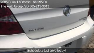 2005 Buick LaCrosse for sale in Sioux Falls, SD 57108 at the