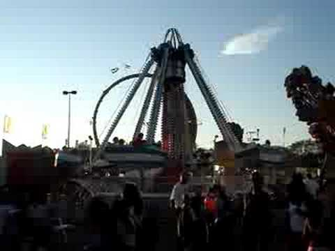 Another Ride at Ottawa Ex 2008
