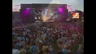 Alan Stivell Festival des Vieilles Charrues 2000
