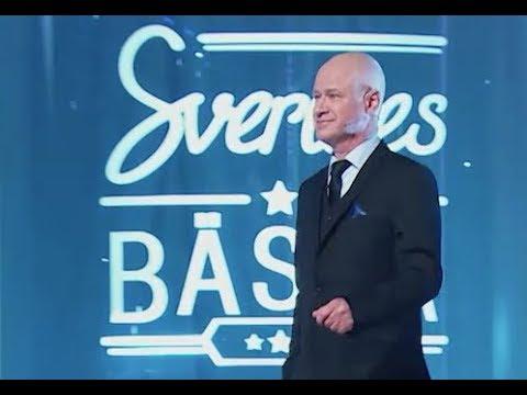 Robert Gustafson   Sveriges bästa komiker