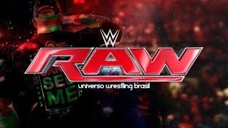 Raw 5/30/16