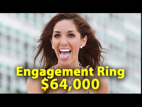 dating ring cost