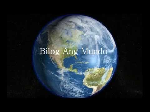 Bilog Ang Mundo by Manny Pacquiao