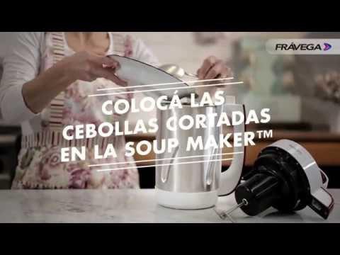 Frávega - SoupMaker Phillips