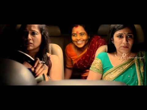 Aarohanam | Tamil Movie | Scenes | Clips | Comedy | Songs | Viji questions Rajee