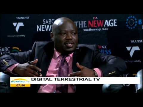Digital Terrestrial TV & audit outcomes discussion 1