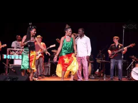 """Petit Pays & Les Nubians - Live in USA """"In Transit detroit Concert"""""""