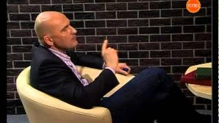 Техники ответов на вопросы аудитории. Радислав Гандапас. часть 5 (серия 5)