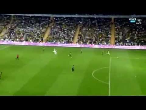 Fenerbahçe - Shakhtar Donetsk /  28 Temmuz 2015 /  (90 Dakika Full)