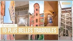 Visiter Lyon - 10 plus belles traboules de Lyon - Les Incontournables | Blog In Lyon