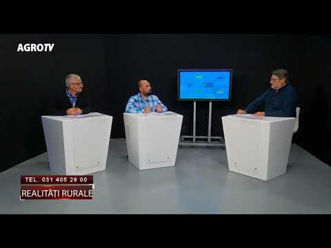 AGRO TV: Realități Rural - partea a II-a (23.10.2017)
