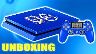 NEW PS4 Console