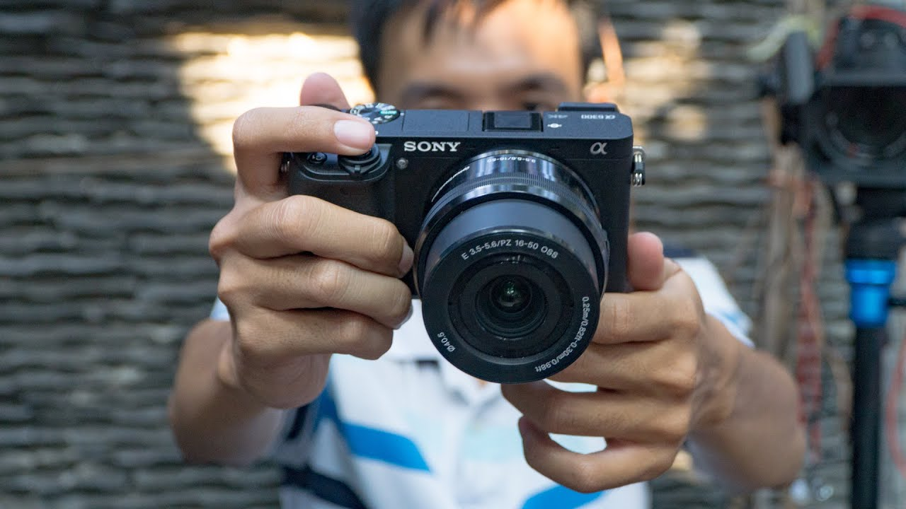 Trên tay Sony A6300: cải thiện lấy nét, thêm tính năng cho quay phim, giá 24,5 triệu