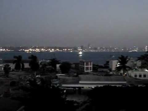 View Palm Beach Hotel Luanda Angola