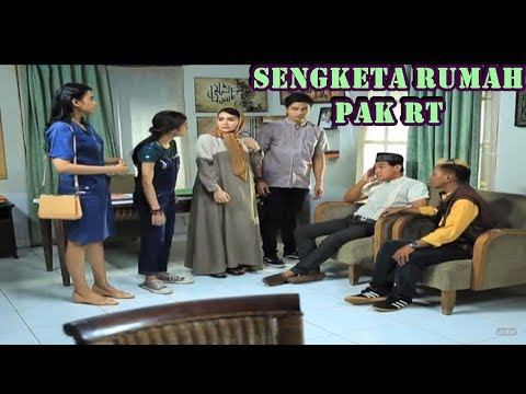 Sengketa Rumah Pak RT! | Jodoh Wasiat Bapak ANTV Eps 111