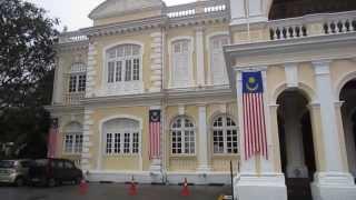 Half-day George Town Heritage Tour, Penang