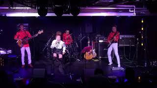 【一姫三太郎'S】大西ユカリさん公認トリビュートバンド Vo:ピンキー、...