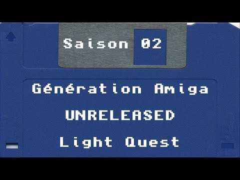 Generation Amiga [ LightQuest | Unreleased  ]