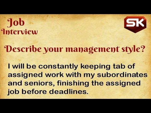 Job Interview Ques & Simple,Smart,Best Ans for fresh graduates Some tips how to ans in job interview