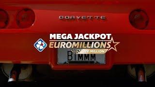 Méga Jackpot EuroMillions-My Million : prêt à rêver en Californie ?   FDJ®