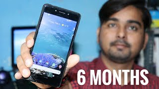 Tenor/10.or E Full Review After 6 Months Usage in 2018 ( HINDI )
