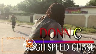 Donn C - High Speed Chase [Official Music Video HD]