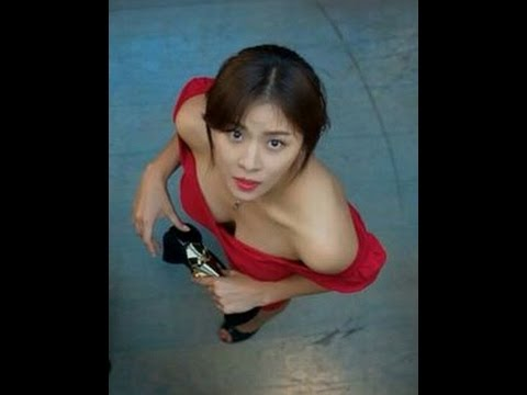 ha ji won hot pics