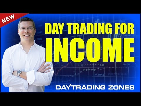 Day Trading For Income