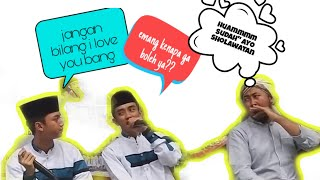JANGAN BILANG I LOVE YOU HONGKONG LIVE  SYUBBANUL MUSLIMIN
