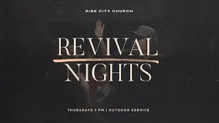 Revival Night