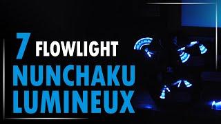 FLOWLIGHT Nunchaku / Nunchaku Lumineux :  video 1