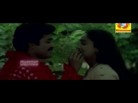 Malayalam Movie Song | Pavizhampol | Namukku Parkkan Munthiri Thoppukal | Malayalam Film Song