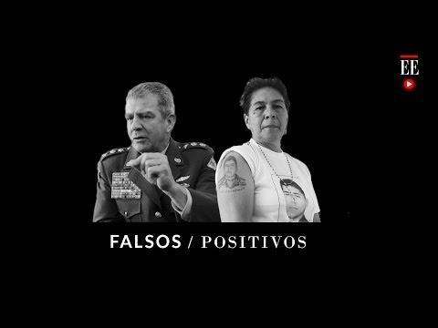 Falsos positivos: 10 años esperando justicia | Hagamos Memoria | El Espectador