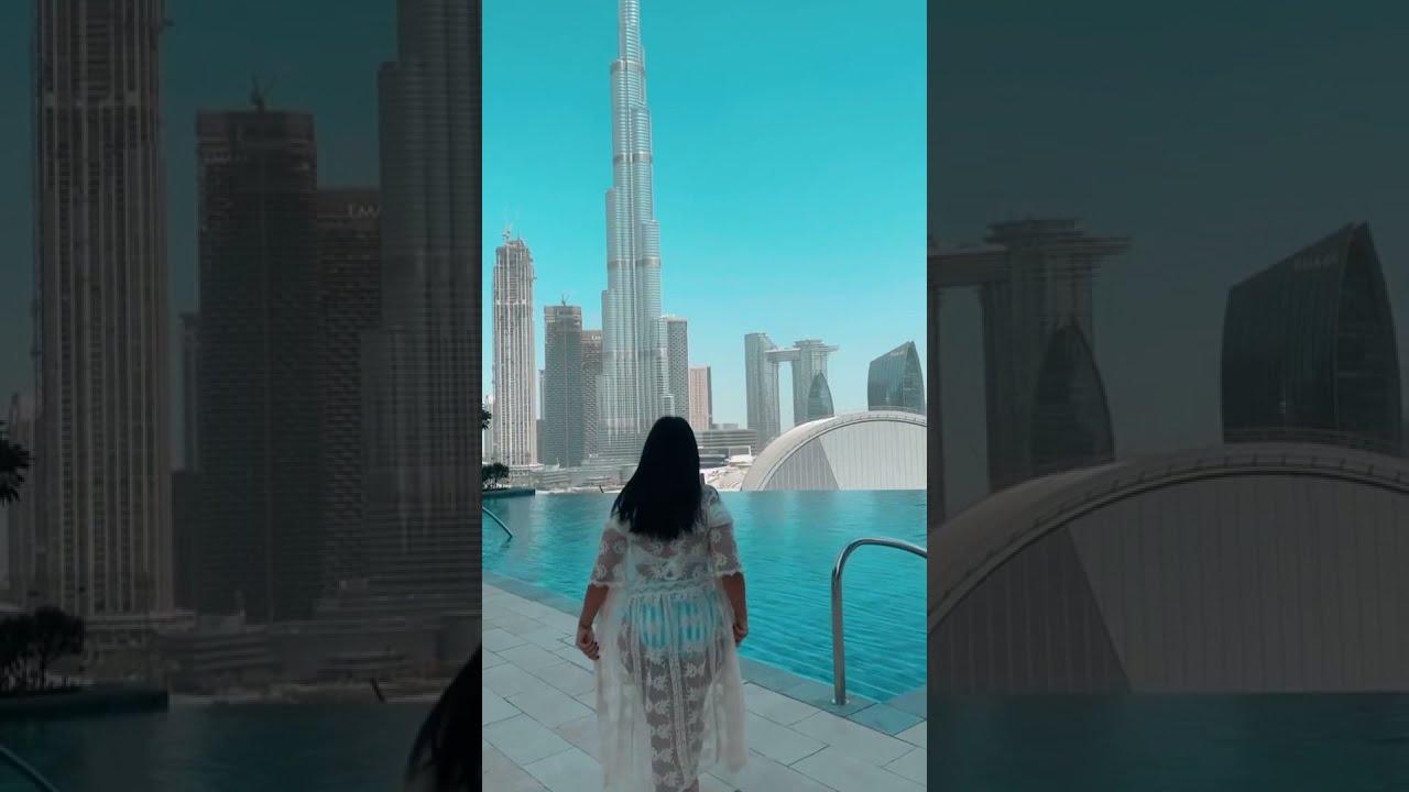 Journey to Dubai #Shorts