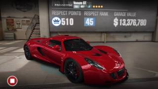 Hennessy Venom GT deep review | Technical Adventures